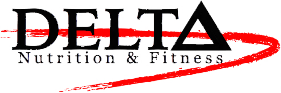 Delta Nutrition and Fitness